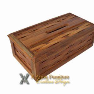 Tissue Box 1