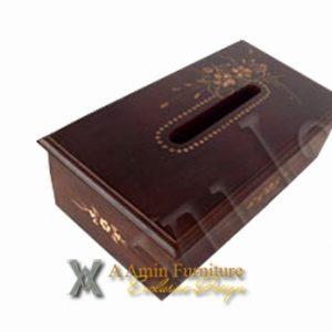 Tissue Box 3
