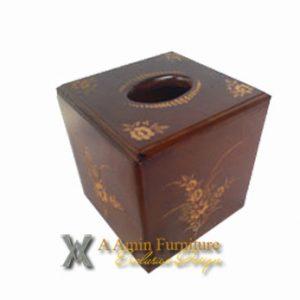 Tissue Box 5